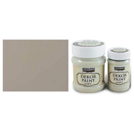 Pentart Dekor Paint Soft - Mandula - 100ml