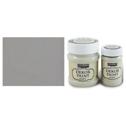 Pentart Dekor Paint Soft - Homok - 100ml