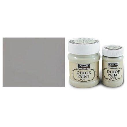 Pentart Dekor Paint Soft - Homok -  230ml