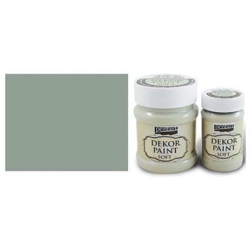 Dekor Paint Soft - Olajfazöld -  230ml