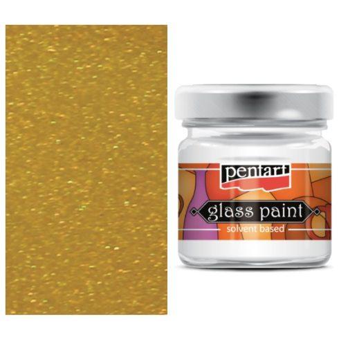 Pentart-oldoszeres-uvegfestek-arany