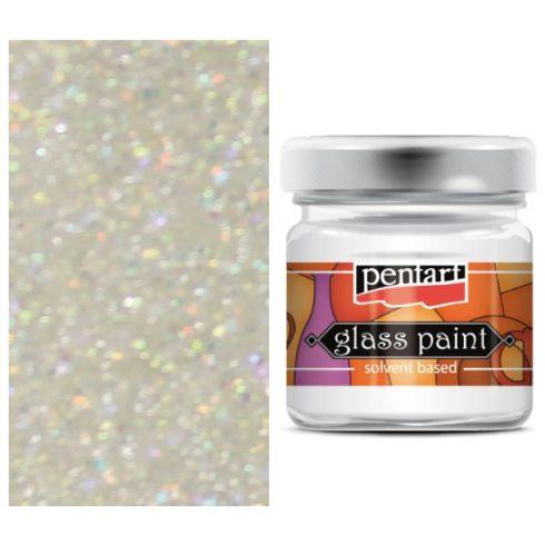 Pentart-oldoszeres-uvegfestek-csillogo-szivarvany