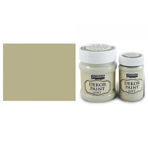 Dekor Paint Soft Vintage bézs
