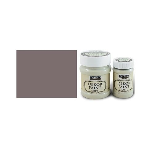 Dekor Paint Soft - Country lila -  230ml