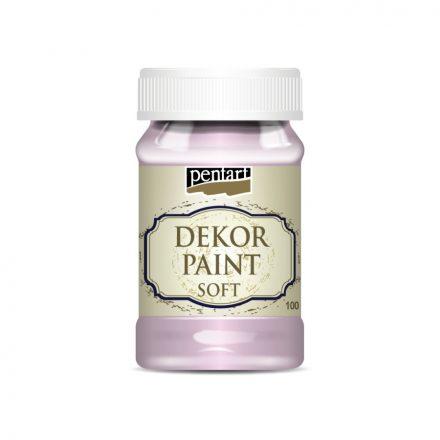 Dekor Paint Soft - Cseresznyevirág - 100ml