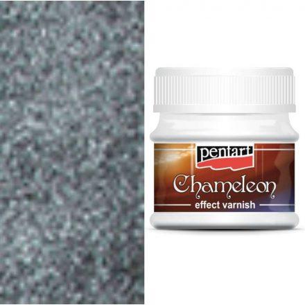 Chameleon effect lakk - ezüst