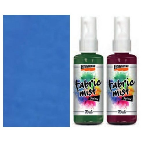 Pentart textilfesték spray