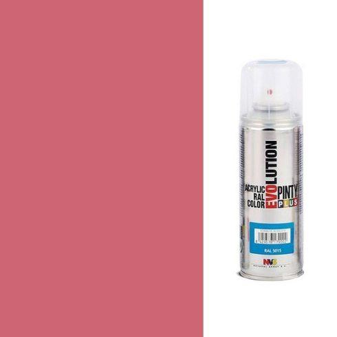 Akrilfesték spray, EVOLUTION fényes - 3014 antik rózsaszín