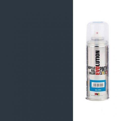 Akrilfesték spray, EVOLUTION fényes - 7016 antracitszürke