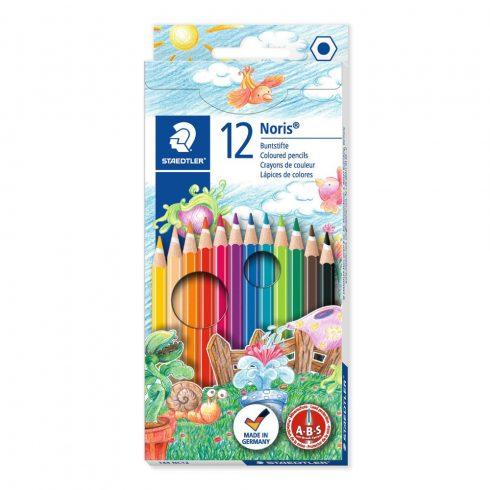 Színes ceruza készlet  - Staedtler