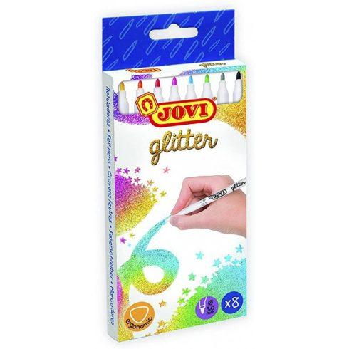 Jovi - Glitter filctoll