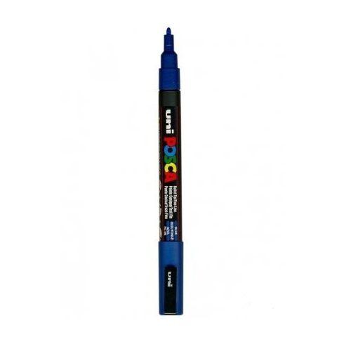 POSCA toll PC-1M-0,7mm - Kék
