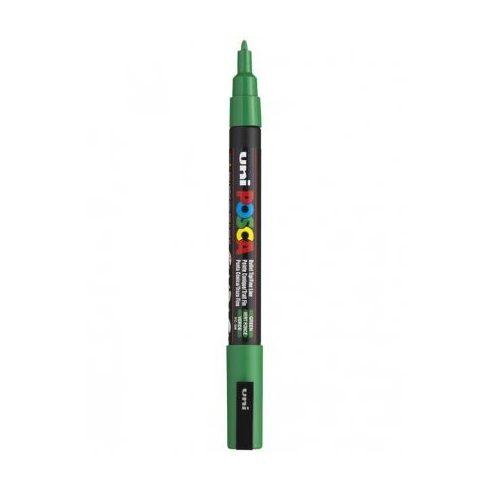 POSCA toll PC-3M-0,9mm - Zöld
