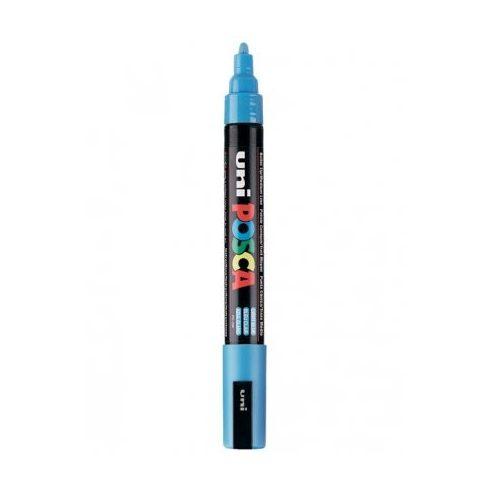 POSCA toll PC-5M-1,8mm - Világos kék