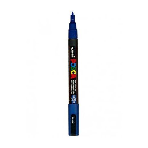 POSCA toll PC-3M-0,9mm - Kék