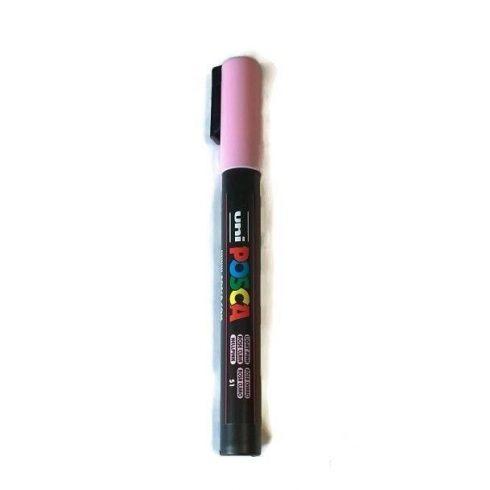 POSCA toll PC-3M-0,9mm - Világos rózsaszín