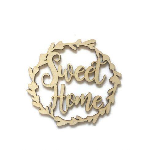 Fa felirat - Sweet Home