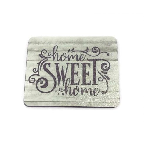 MDF tábla - Home Sweet Home