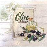 Oliva és bor