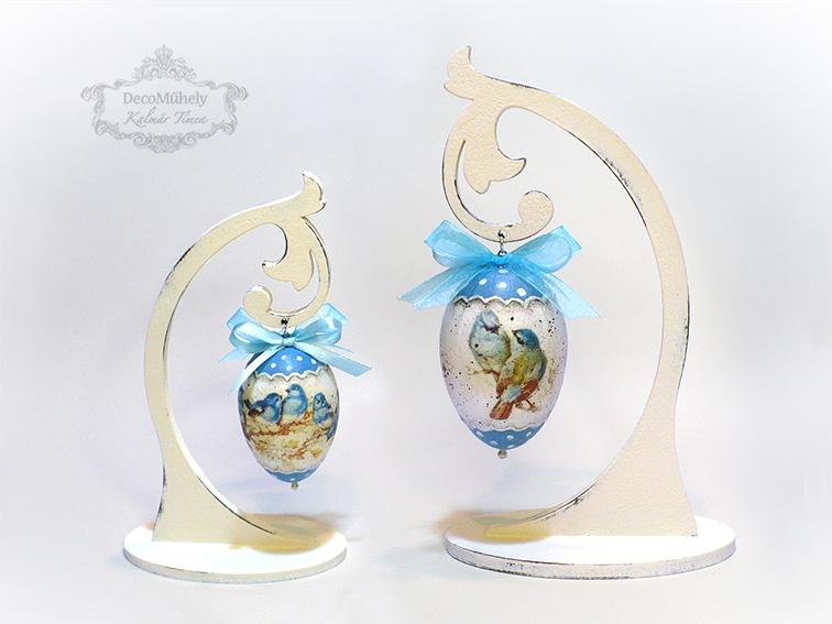 Készíts gyönyörű húsvéti dekorációt