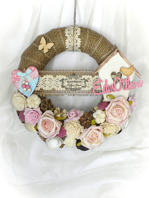 Készíts gyönyörű húsvéti dekorációkat