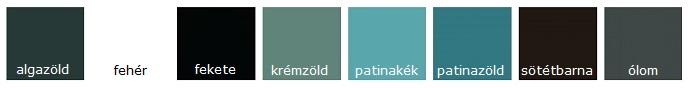 antikoló festék